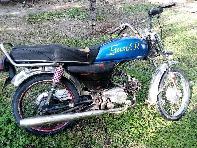 CD Bike