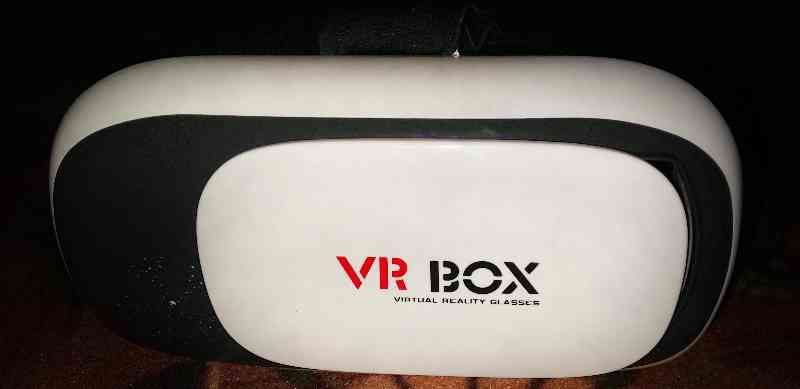 VR BOX 2.0 for Mobile Phone