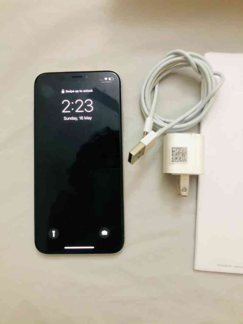Iphone XS , 512GB, PTA A ...