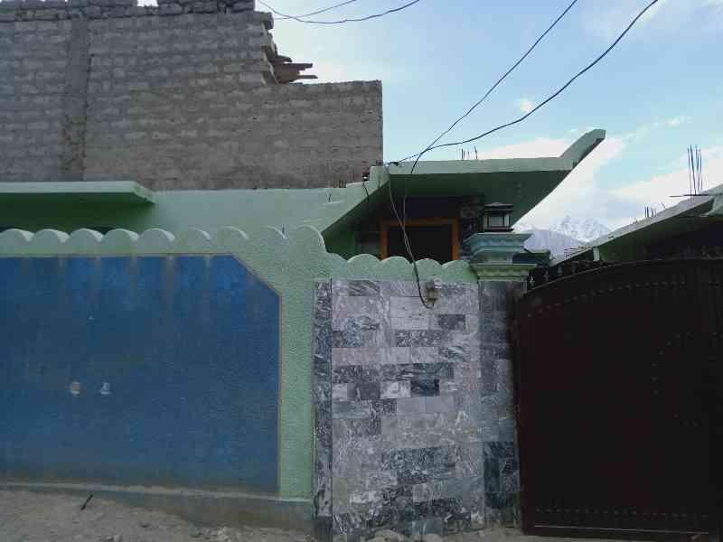 9Marla House for sale
