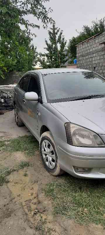 Toyota Perimeo 2005(X)