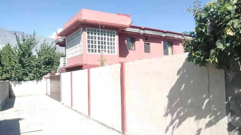 House For sale Fc clony jutial