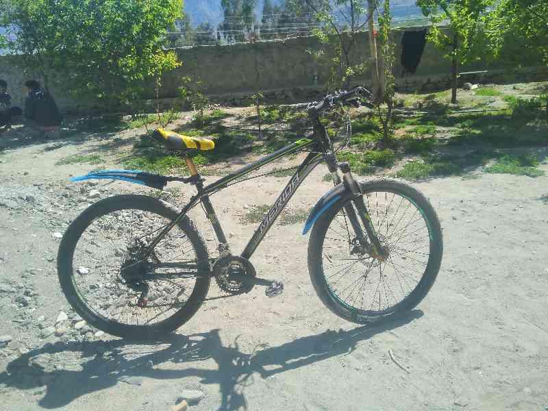 Marida Bike