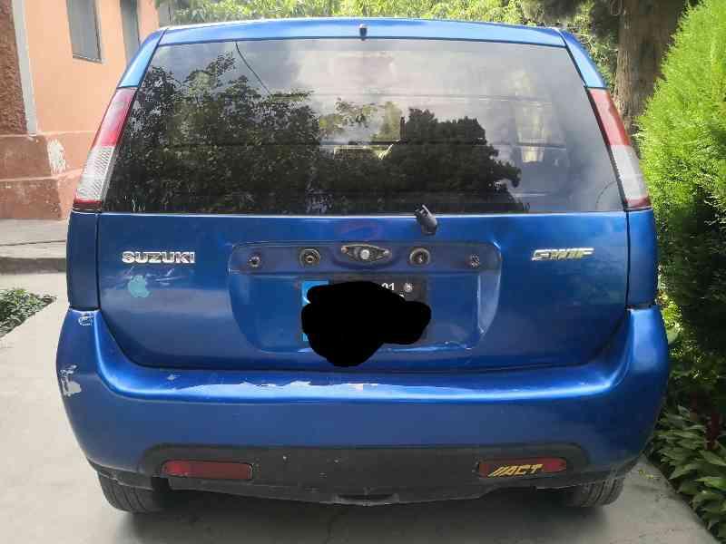 Suzuki Swift UNCUT Manual