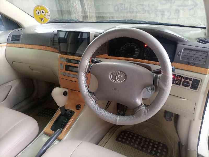 Toyota G 2006